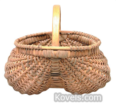 Ethnic Baskets 91