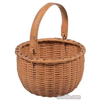 Ethnic Baskets 73