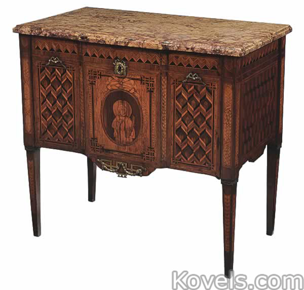 Gut Antique Furniture | Furniture, Clocks & Lighting Price Guide  QP49