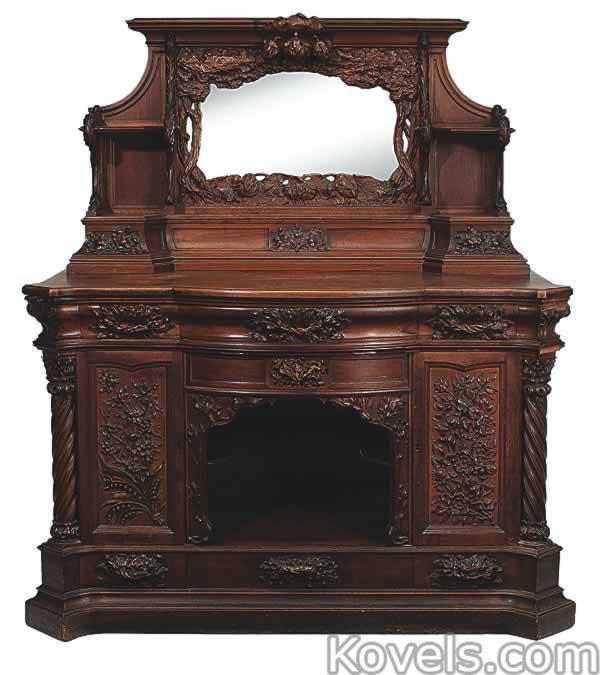 Cost Of Furniture: Furniture, Clocks & Lighting Price