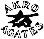 Akro Agate