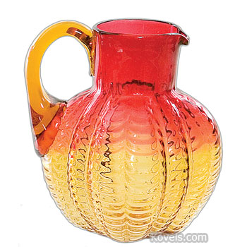 Antique Glass Pitcher Guide