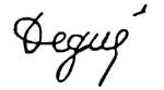 Degue