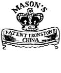 Mason's Ironstone