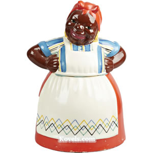 Antique Cookie Jars Pottery Amp Porcelain Price Guide
