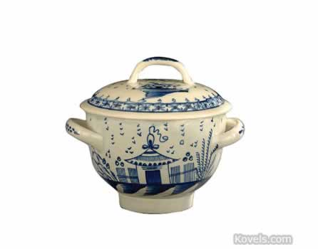 Antique Delft Pottery Amp Porcelain Price Guide Antiques