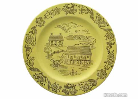Famous China Patterns antique dinnerware | pottery & porcelain price guide | antiques