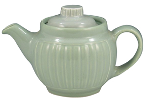Hall China Mccormick Teapot Gray 2 Cup