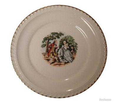 Harker Pottery Company History All About Pottery