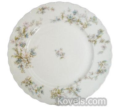 Haviland ...  sc 1 st  Kovels.com & Antique Haviland | Pottery \u0026 Porcelain Price Guide | Antiques ...