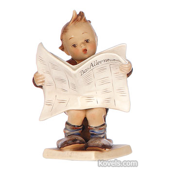 What are Hummel figurines worth?