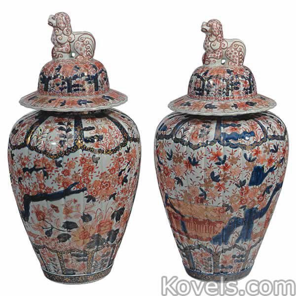 Antique Imari Pottery Amp Porcelain Price Guide Antiques