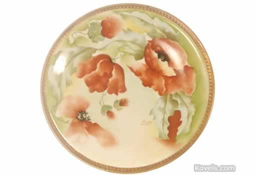 Antique Limoges   Pottery & Porcelain Price Guide ...
