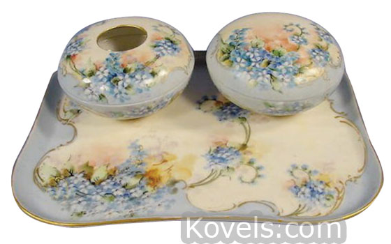 Antique Limoges Pottery Amp Porcelain Price Guide
