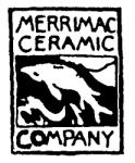 Merrimac Pottery