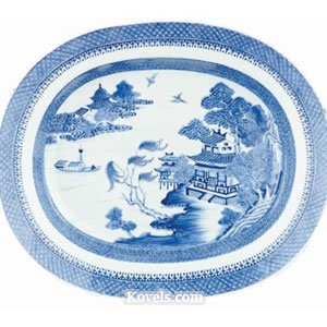 Antique Nanking | Pottery u0026 Porcelain Price Guide | Antiques u0026 Collectibles Price Guide  sc 1 st  Kovels.com & Antique Nanking | Pottery u0026 Porcelain Price Guide | Antiques ...