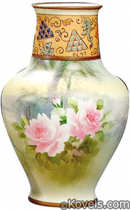 Antique Nippon Pottery Amp Porcelain Price Guide Antiques Amp Collectibles Price Guide