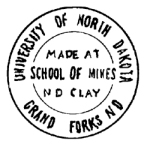 North Dakota School Of Mines