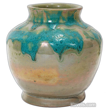 Antique Pewabic Pottery Pottery Amp Porcelain Price Guide Antiques Amp Collectibles Price Guide