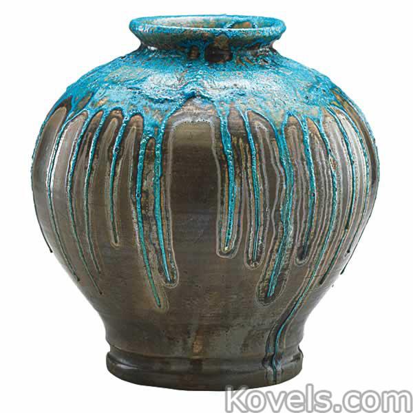 Antique Pewabic Pottery Pottery Amp Porcelain Price Guide