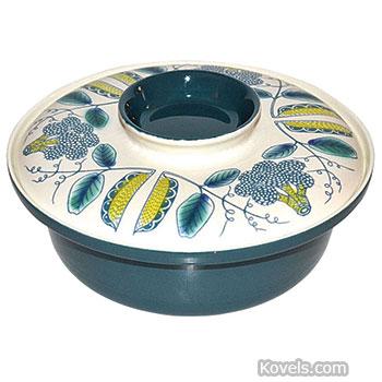 Poole Pottery ...  sc 1 st  Kovels.com & Antique Poole Pottery | Pottery u0026 Porcelain Price Guide | Antiques ...