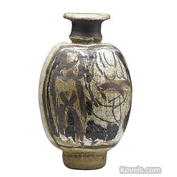 Pottery-Midcentury