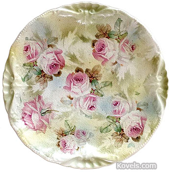 antique rose tapestry pottery porcelain price guide antiques collectibles price guide. Black Bedroom Furniture Sets. Home Design Ideas