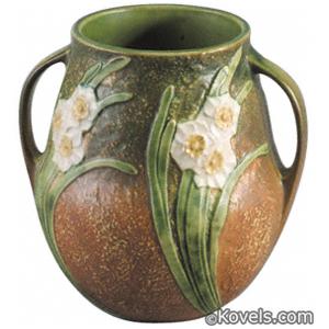 Antique Roseville Pottery Amp Porcelain Price Guide