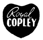 Royal Copley