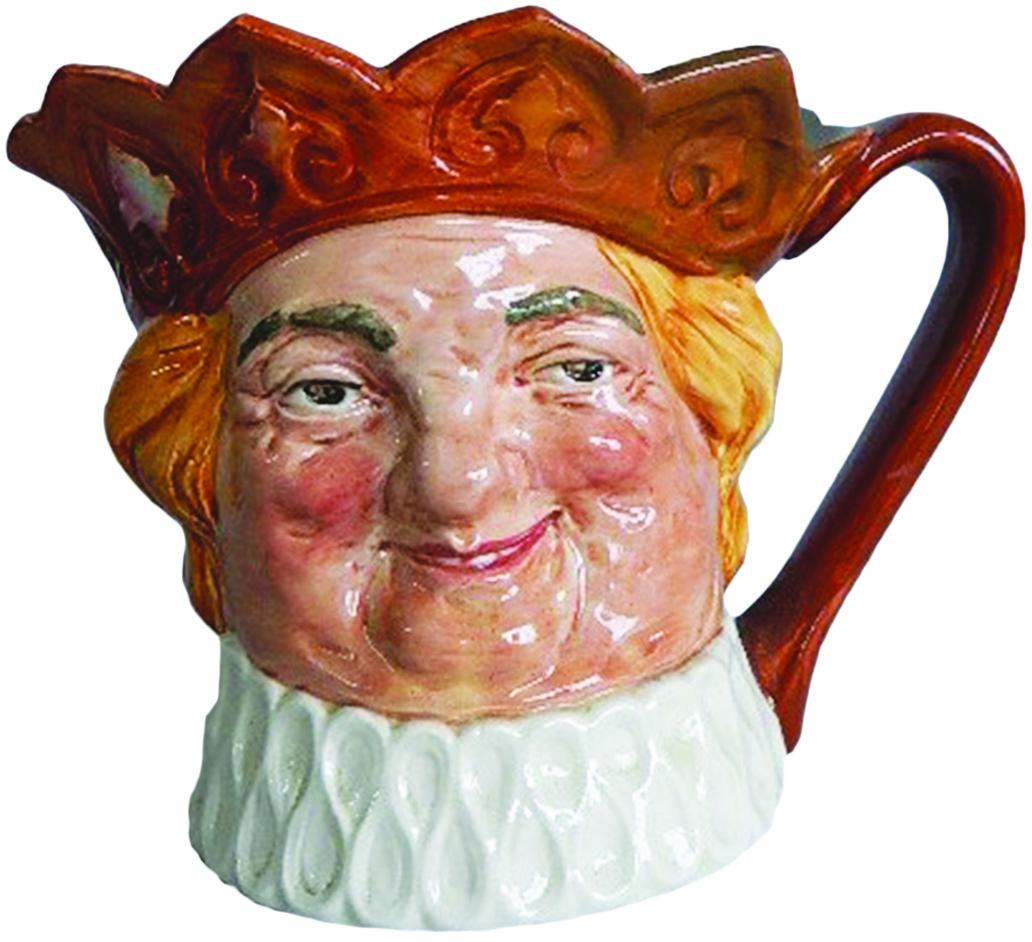 Antique Royal Doulton   Pottery & Porcelain Price Guide