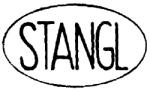 Stangl