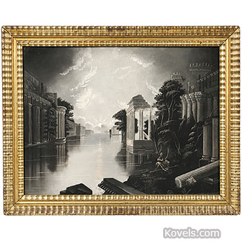 Antique Pictures | Prints, Pictures, Paper & Paintings Price Guide ...