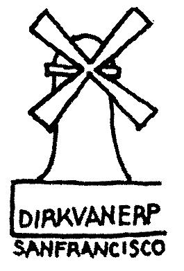 Dirk Van Erp