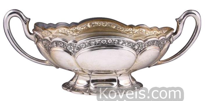 Silver-German