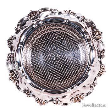 cooper gold platet bowl awards