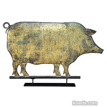 Pig sperm jockey