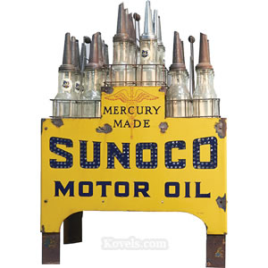 Antique auto technology price guide antiques for Motor oil guide for cars