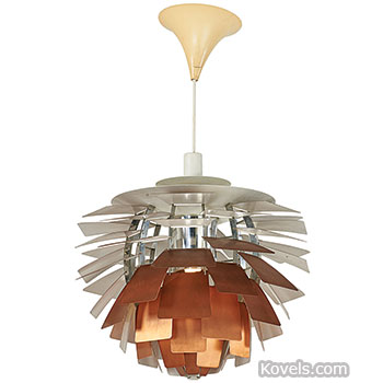 Antique Lamps | Technology Price Guide