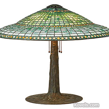 Lamps electric leaded