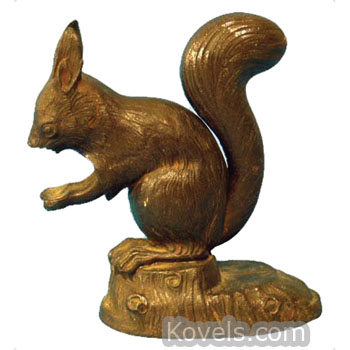 Antique nutcrackers technology price guide antiques collectibles price guide Nutcracker squirrel