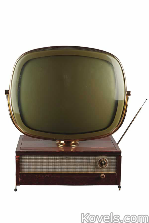 Antique Television | Technology Price Guide | Antiques U0026 Collectibles Price  Guide