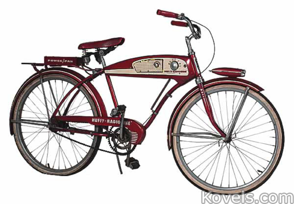 Jims Collection of Vintage Schwinn Paramount bicycles
