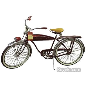 antique bicycles toys dolls price guide antiques rh kovels com schwinn stingray price guide vintage schwinn price guide