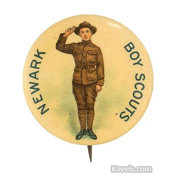 Image result for Boy Scout bugler statue