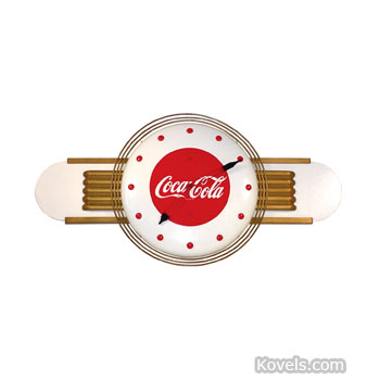 coca cola clock antique coca cola toys dolls price guide antiques