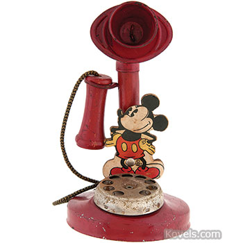 Antique Disneyana Toys Amp Dolls Price Guide Antiques