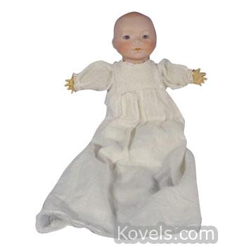 Vintage Doll Values 36