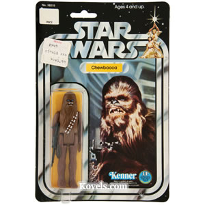 Antique Star Wars Toys Amp Dolls Price Guide Antiques