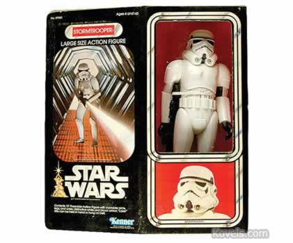Star Wars Price Guide: REAL Dollar Values For Your Toys!