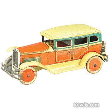 Antique Model A Car Parts